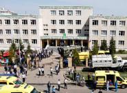 Russie: 7 morts dans une école de Kazan après une