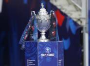 La finale de la Coupe de France, le 19 mai, aura lieu à huis