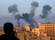 Jérusalem: Communistes et Insoumis fustigent la position du