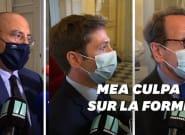 Candidate LREM voilée: Stanislas Guérini défendu par ces