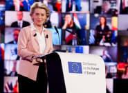 La Unión Europea que