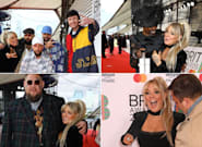 Sheridan Smith Had An Absolute Ball On The Brit Awards Red Carpet And We Love To See