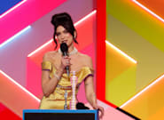 Dua Lipa's Brit Awards Speech About NHS Workers' Pay Sparks Government