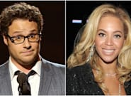 Seth Rogen Reveals His First Attempt At Meeting Beyoncé Ended In
