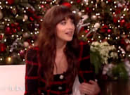 No, Dakota Johnson Isn't Why Ellen DeGeneres' Show Is Ending, But People Want To Say