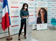 Régionales: Audrey Pulvar perd sa tête de liste en
