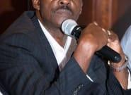Ary Chalus, président LREM de la région Guadeloupe, a passé plus de 30 heures en garde à