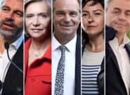 Régionales 2021: les sortants sont-ils
