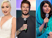 Friends Reunion Guest Stars Include David Beckham And Malala Yousafzai (Yes, That Malala