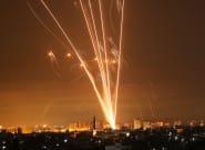 Israel lanza una ofensiva a gran escala por tierra y aire contra