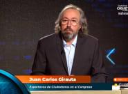 Iker Jiménez debate con Girauta y un youtuber sobre lenguaje inclusivo y se lía en