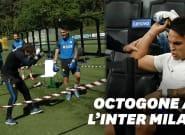À l'Inter Milan, Lautaro Martinez et Antonio Conte apaisent leurs tensions dans un combat de