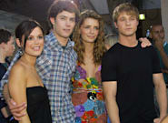 The O.C.'s Rachel Bilson 'Shocked' After Learning About Major Plot She Didn't