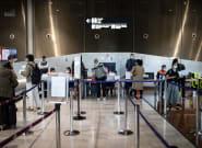 La quarantaine obligatoire à l'arrivée en France étendue à 4 autres