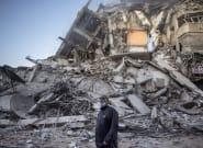 La ONU denuncia daños de misiles israelíes en 200 viviendas y 31 centros educativos de