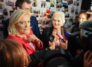 Régionales: Marie-Caroline Le Pen candidate RN en