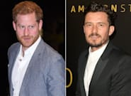 Prince Harry Reveals Guidance New Neighbour Orlando Bloom Has Offered Since Moving To