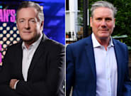 Piers Morgan To Grill Keir Starmer In Special Episode Of Life