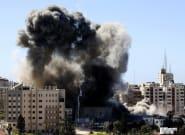 Entre Israël et la bande de Gaza, nouvelle journée de bombardements