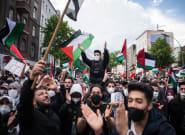 Des milliers de manifestants pro-Palestine défilent dans le calme en Allemagne et en