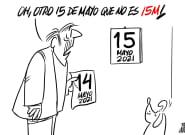 Otro 15 de