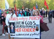En Lituanie, les unions civiles de même sexe engendrent des