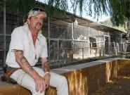 Tiger King's Joe Exotic Shares Cancer