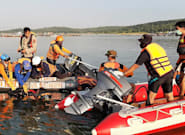 Un bateau chavire à cause d'un selfie en Indonésie, au moins 7