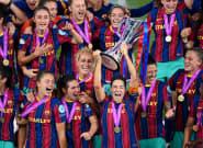 Las emocionantes palabras de Vicky Losada, jugadora del Barça, que han reventado