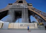 Peur sur la ville: la Tour Eiffel et Notre-Dame de Paris sont-elles des bombes