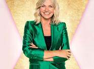 Zoe Ball Quits Strictly Come Dancing Spin-Off It Takes Two After 10