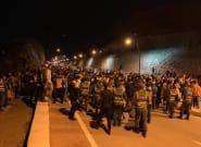 España moviliza al Ejército en Ceuta tras la entrada de más de 5.000 migrantes en 24