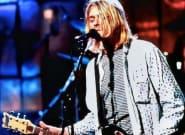 Kurt Cobain: six mèches de ses cheveux vendues pour 14.000