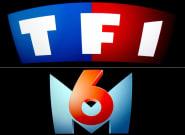 La fusion de M6 et TF1 vaut le