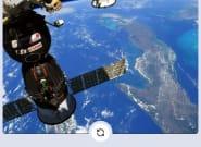 Thomas Pesquet a pris ces photos depuis l'ISS, que montrent-elles ?