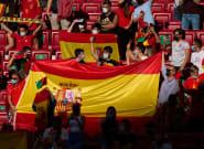 Son españoles, pero reniegan de la selección: