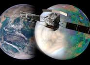 Pourquoi Vénus est-elle une Terre inhabitable? L'ESA lance sa propre