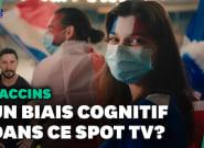 Le nouveau clip pour la vaccination utilise des biais cognitifs pour vous