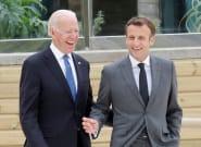 Au G7, pourquoi les chefs d'États ne portent pas de