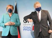 Boris Johnson Threatens To Suspend Key Brexit Deal Over Sausage