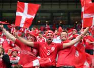 Dinamarca-Finlandia, en