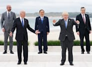 G7 Leaders Fall Short Of Directly Sharing 1bn Vaccine Doses Around The