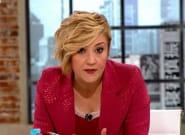 Cristina Pardo estalla y alza la voz contra los que abuchean a La Sexta en