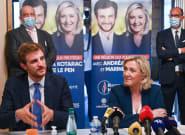 Régionales: une candidate RN dans la Loire suspendue après un tweet