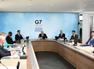 Los líderes del G-7 acuerdan la donación de mil millones de vacunas contra la covid para