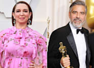 Maya Rudolph Recalls Mortifying First Encounter With George Clooney At The