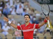 Novak Djokovic a fait de ce fan l'enfant le plus heureux du
