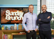 Sunday Brunch Viewers Left Stunned By Seriously NSFW Subtitle
