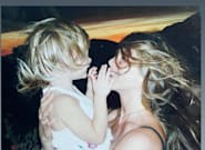 Jennifer Aniston Shares Adorable Throwback Snaps Of 'Cocolicious' Goddaughter Coco Arquette On Her 17th