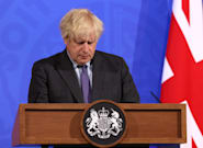 Will Boris Johnson Come To Regret Making July 19 The Terminus Of His